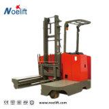 Side Loading Reach Truck Td Model, 1.5t, 2t Forklift Truck Price