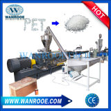 Sjpt Plastic Pet Bottle Recycling Granulating Machine Pelletizing Production Line