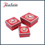 Wholesale 4c Paper Printed Christmas Gifts Packing Cardboard Boxes