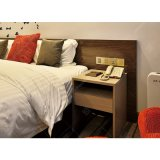 New Modern Wooden Furniture Bedroom Set