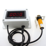 Infrared Sensor, Digital Object, 24V Sound and Light One Alarm Automatic Induction Counter
