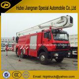 18-32 Meter Water Tower Fire Truck Manufacturer