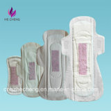 Megnetic Anion Sanitary Napkins with High Absorbency