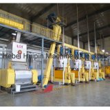 Vegetable Oil Production Line Peanut Oil Press Line