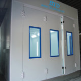 Coating Equipment Spray Painting Booths Spray Booth Supplies