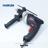 Makute 13mm 1020W Key Chuck Electric Impact Drill (ID009)