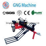 45 Ton Vertical/Horizontal Forest Timber Wood Automatic Log Splitter