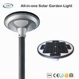 15W Modern Design All in One Solar Garden Light