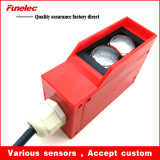 Diffuse Photoelectric Proximity Switch Sensor Engineering Car Washing Machine Gateway