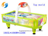 Coin Operated Child Entertainment Game Machine Hockey Machine 2 Player Playing Game Machine