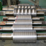 High Speed Rolling Mill Rolls Industrial Steel Roller