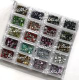 Assorted Colors Hotfix Rhinestones for Nail & Clothing