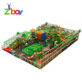 New Design Used Commercial Indoor Kids Playground