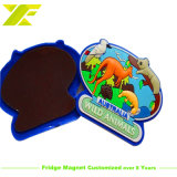Hot Sale Polyresin Fridge Magnet for Souvenir Tourism Gift (FM02-C)