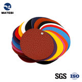 Good Quality and Competitive Price Colorful PU Synthetic Artificial Leather