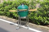 Camping BBQ Grill Wholesale 18inch Charcoal Grill Ceramic Grill Oven
