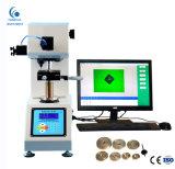 Micro Vickers Hardnesstesting Machine