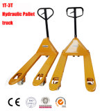 Manual Hand Fork Lifter Forklift Manual Logistics Equipment Hydraulic