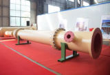 Rubber Lined Steel Pipe/Composite Pipe