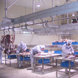 Halal Buffalo Slaughter Line Bovine Slaughterhouse Equipment Abattoir Machine for Cattle