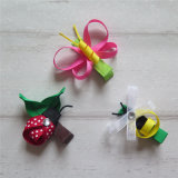 Set of 3 Bug Hair Clips for Baby (JD200226001)