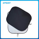 Auto Accessories Silver Coating Sunshade 2PCS