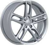 Aluminium Alloy Car Wheel Rim Aftermarket Wheel with Competitve Prices
