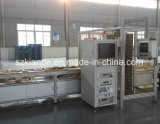Automatic Busbar Testing Equipment, New Sandwich Bus Duct Inspection Line