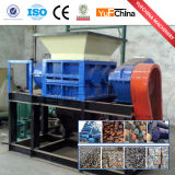 Multi-Functional Double Shaft Shredder Price