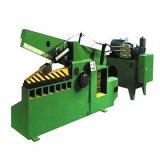Hydraulic Scrap Shear Metal Cutting Machine Steel Bar Cutter Alligator Shear