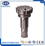 Manufacturer Price Rock Drill DTH Hammer DHD360 and DTH Hard Rock Button Drilling Bits