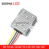 Factory Direct Sales and Customized DC to DC 12 Volt 24V to 5 Volt 10A 15A Buck Step Down DC Converter