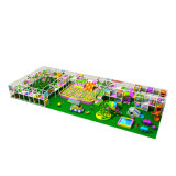 Amusement Park Indoor Playground Soft Play Area