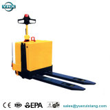 Good Price 1500kg Electric Pallet Truck