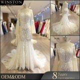 2018 Mermaid Wholesale Bridal Wedding Gown
