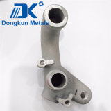 Best Selling Sand Casting Steel Pipes Precison Casting Pipes