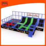 Top Factory Made Commercial Jumping Indoor Trampoline