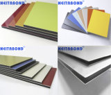 Outdoor Wall Panels Composite Aluminum Sheets as for External Wall Material