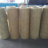 Basalt Rockwool Pipe Rock Wool for Thermal Isolation
