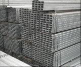 Wholesale Pre-Galvanized Rectangular Steel Pipe/Square Steel Pipe