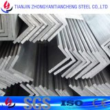 1.4301 1.4404 Stainless Steel Angle Bar in Stainless Steel for Sale