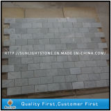 Building Material Carrara White Marble Mosaic Stone for Bathroom Wall