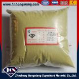 Industrial Diamond Synthetic Yellow and Green Diamond