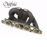 Cast Iron Exhaust Manifold Auto Part