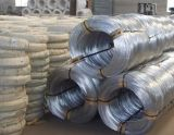 Galvanized Wire and Black Annealed Wire Manufacture