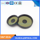 Eg Rubber Construction Machinery Oil Seal End Cover