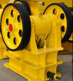 Mini Stone Jaw Crusher (PE150*250, PE200*300, PE250*400)