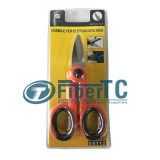 Optic Fiber Cable Cutter Scissors for Fiber Optic Kevlar Shears