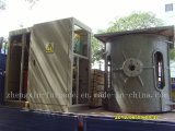 2 Tons Induction Furnace for Copper/Steel/Iron
