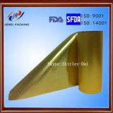 Pharmaceutical Grade Blister Alu Foil Packaging